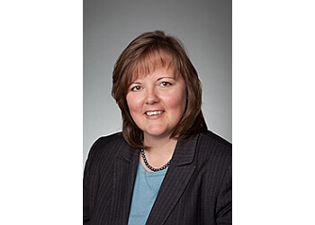 Chilliwack estate planning lawyer Kristen D. Mundstock