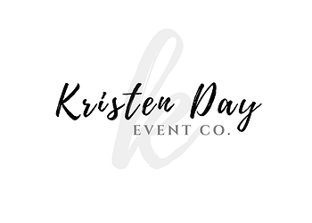 Delta wedding planner Kristen Day Event Co.