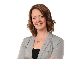 Saint John licensed insolvency trustee Kristi Neilsen