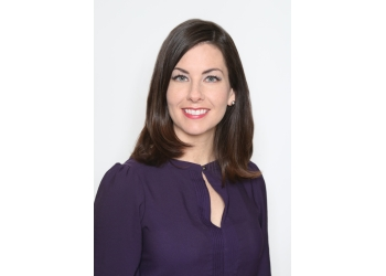 Milton real estate lawyer Kristina Tesser