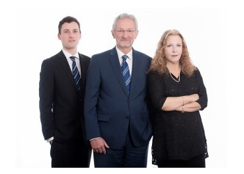 Nanaimo estate planning lawyer  Krog & Company