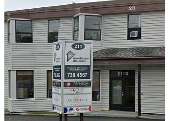 St Johns property management company Krown Property Management