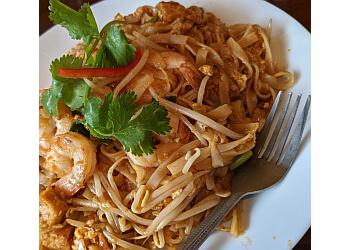 North Vancouver thai restaurant Krua Thai Restaurant