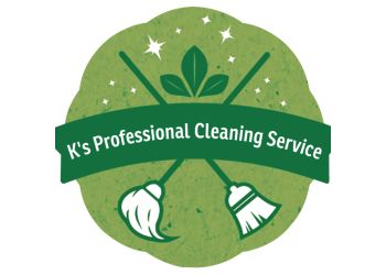 Richmond Hill house cleaning service K's Professional Cleaning Service