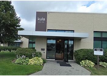 Oakville yoga studio Kula Yoga Studio