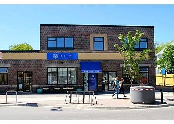 Kula Yoga and Wellness Thunder Bay Yoga Studios
