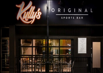 St Catharines sports bar Kully's Original Sports Bar