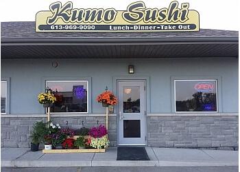 Belleville sushi Kumo Sushi