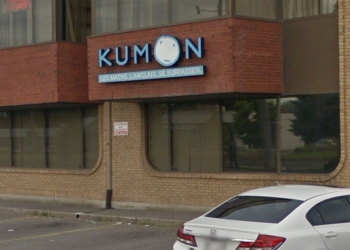 Brossard tutoring center Kumon