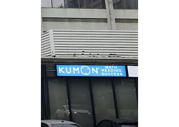 Burnaby tutoring center Kumon