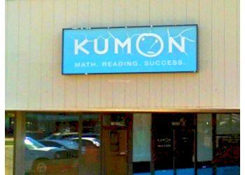 Edmonton tutoring center Kumon