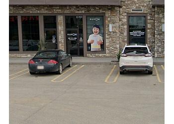Grande Prairie tutoring center Kumon