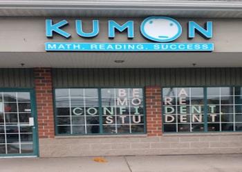 Halifax tutoring center Kumon