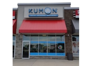 Niagara Falls tutoring center Kumon