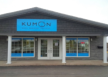 Sault Ste Marie tutoring center Kumon