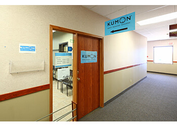 Sherwood Park tutoring center Kumon
