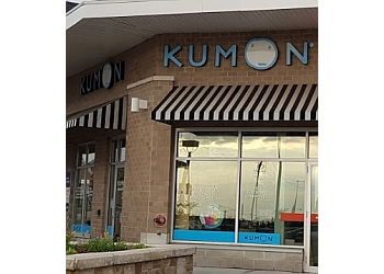 Waterloo tutoring center Kumon
