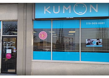 Windsor tutoring center Kumon