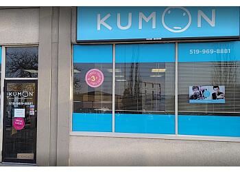 Windsor tutoring center Kumon
