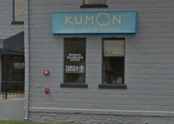Fredericton tutoring center Kumon Math