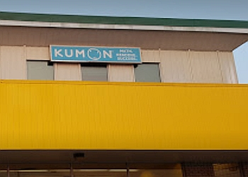 Oshawa tutoring center Kumon Math