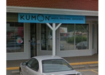 Kelowna tutoring center Kumon Math & Reading Centre