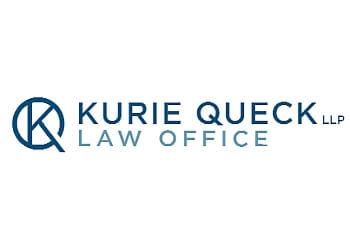 Sherwood Park immigration lawyer Kurie Queck LLP