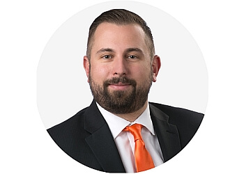 Kurt E. Schlachter Lethbridge Personal Injury Lawyers