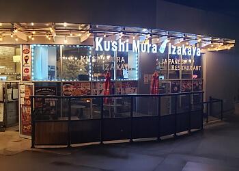 New Westminster japanese restaurant Kushi Mura Japanese Izakaya