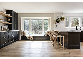 Aurora home builder Kustom Contracting Inc.