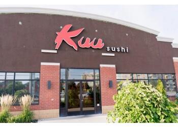 Vaughan sushi Kuu Sushi
