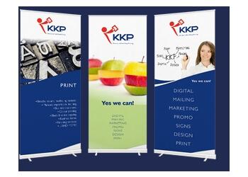 Moncton printer Kwik Kopy Printing