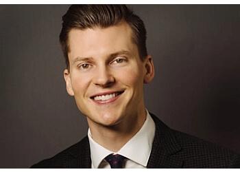 Langley estate planning lawyer Kyle Nagy