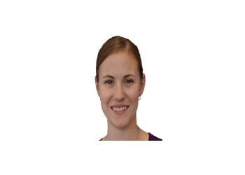 Thunder Bay physical therapist Kylie Knudsen, PT