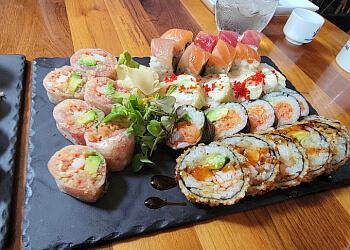 Montreal japanese restaurant Kyo Bar Japonais