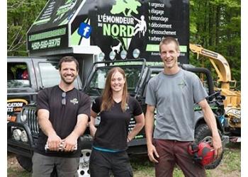 Laval tree service L'Émondeur du Nord