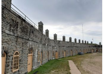 Lévis Forts National Historic Site