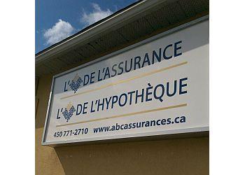 Saint Hyacinthe mortgage broker L'ABC de l'assurance
