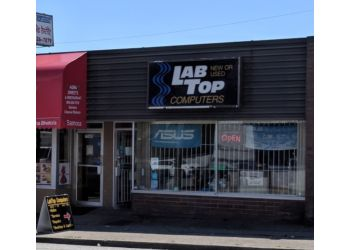 Burnaby computer repair LABTOP COMPUTERS INC.