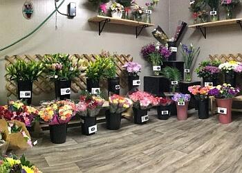 Nanaimo florist LADYBUG FLORAL