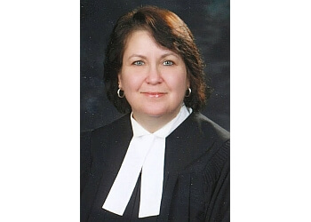 Fredericton divorce lawyer LA Henry