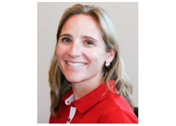 Waterloo physical therapist LANA GOOD, B.SC PT
