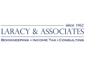 Brantford tax service LARACY & ASSOCIATES