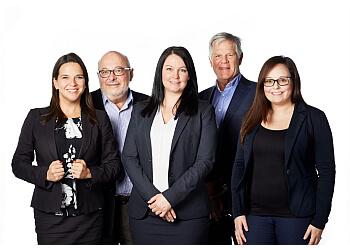 Quebec notary public LAROCHELLE ET ASSOCIÉS