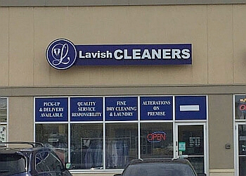 Mississauga dry cleaner LAVISH DRY CLEANER