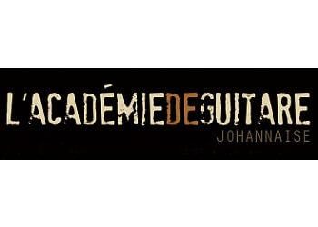 Saint Jean sur Richelieu music school L'Académie de Guitare Johannaise