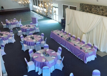 Kingston caterer L'Amour Catering and Cakes