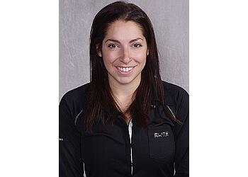 LEAH DLOT, PT Winnipeg Physical Therapists