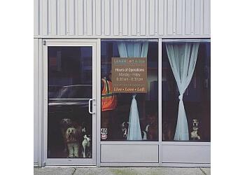 Coquitlam dog trainer LEASH Loft & Spa