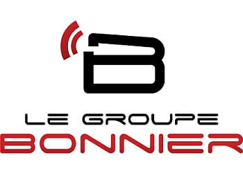 Blainville security system LE GROUPE BONNIER INC.